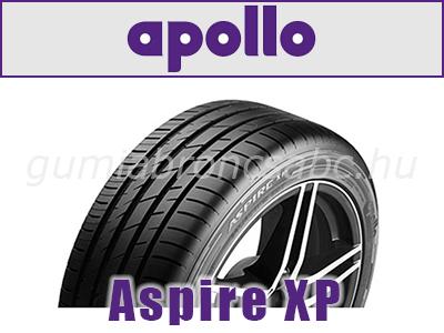 APOLLO Aspire XP - nyárigumi