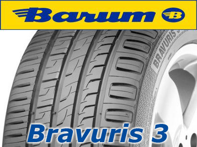 BARUM Bravuris 3 HM