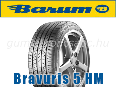 BARUM Bravuris 5 HM 155/60R15 74T
