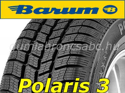 BARUM Polaris 3