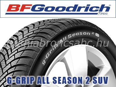 BF GOODRICH G-GRIP ALL SEASON 2 SUV