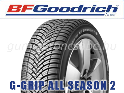 BF GOODRICH G-GRIP ALL SEASON 2