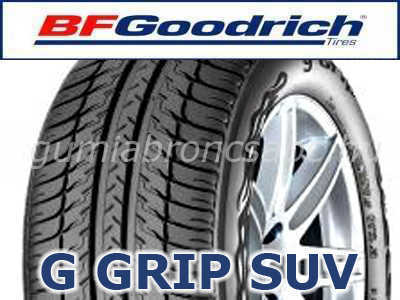 BF GOODRICH G-GRIP SUV 215/55R18 99V