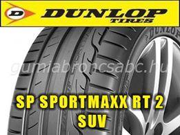 DUNLOP SP SPORTMAXX RT 2 SUV