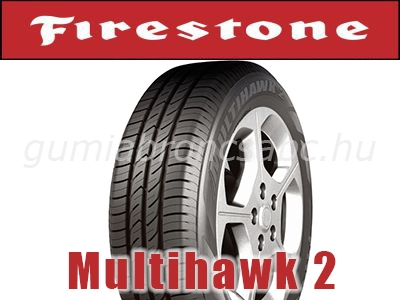 FIRESTONE MULTIHAWK 2 DOT2616