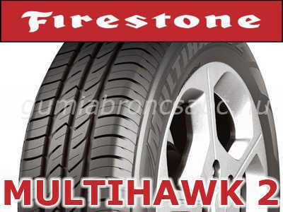 FIRESTONE MULTIHAWK 2 175/65R14 82T