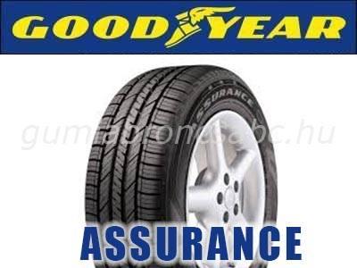 Goodyear - ASSURANCE