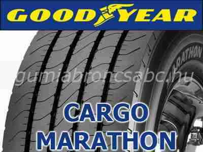 Goodyear - CARGO MARATHON