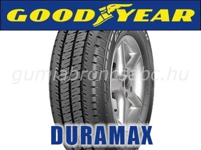 Goodyear - DURAMAX