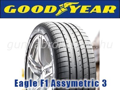 Goodyear - EAGLE F1 ASYMMETRIC 3