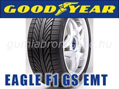 Goodyear - EAGLE F1 GS EMT