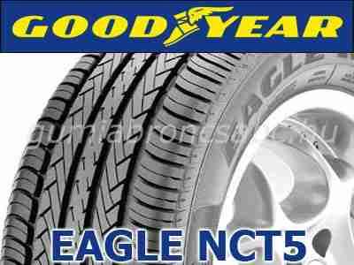 Goodyear - EAGLE NCT5