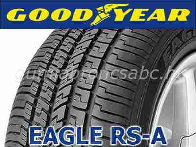 Goodyear - EAGLE RS-A