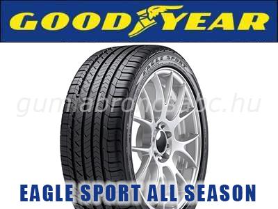 Goodyear - EAGLE SPORT  ALL SEASON
