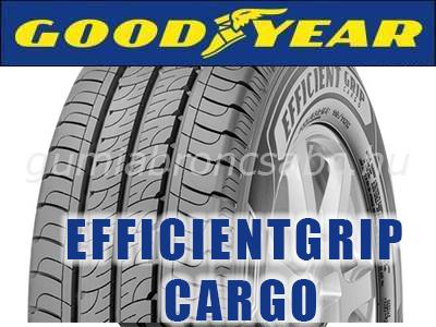 Goodyear - EFFICIENTGRIP CARGO
