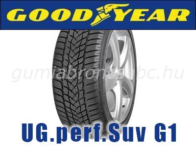 Goodyear - UG Performance SUV G1