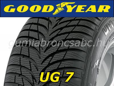 Goodyear - UG7+
