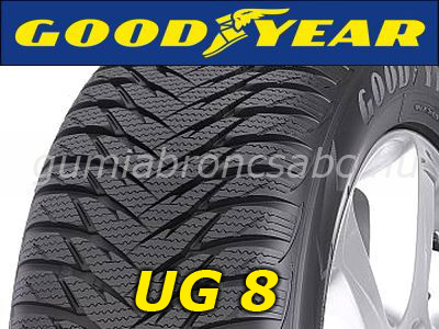 Goodyear - UG8