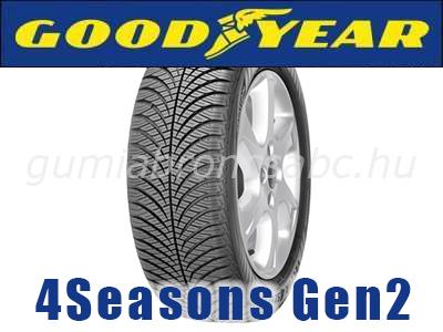 Goodyear - VECTOR 4SEASON G2
