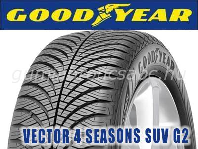 GOODYEAR VECTOR 4SEASONS SUV G2