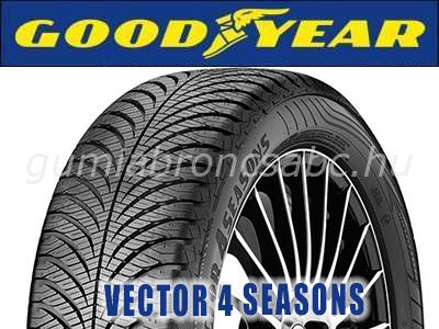 Goodyear - VECTOR 4SEASONS