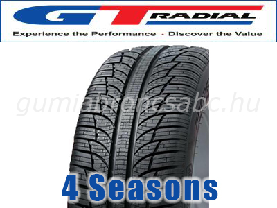 GT RADIAL 4Seasons
