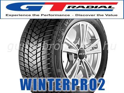 GT RADIAL WINTERPRO2