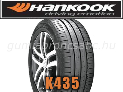 HANKOOK K435 185/55R14 80H