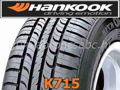 HANKOOK K715 - nyárigumi