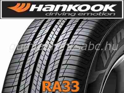 HANKOOK RA33 215/55R18 99V