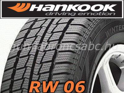 HANKOOK RW06