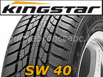 KINGSTAR SW40 - téligumi