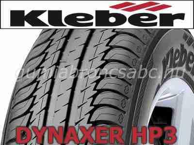 KLEBER DYNAXER HP3