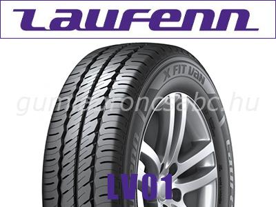 LAUFENN LV01 165/70R14 89R
