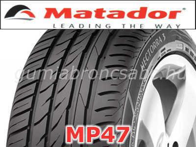 MATADOR MP47 Hectorra 3