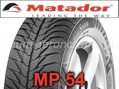 MATADOR MP54 185/65R14 86T