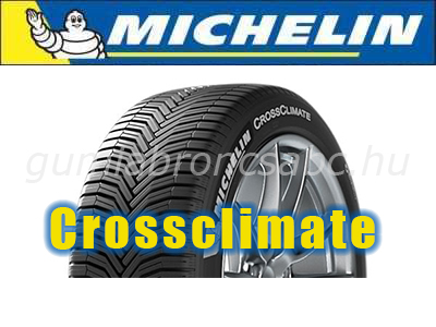 MICHELIN CrossClimate SUV 215/55R18 99V