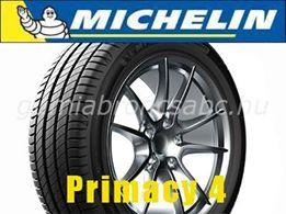 MICHELIN PRIMACY 4 - nyárigumi