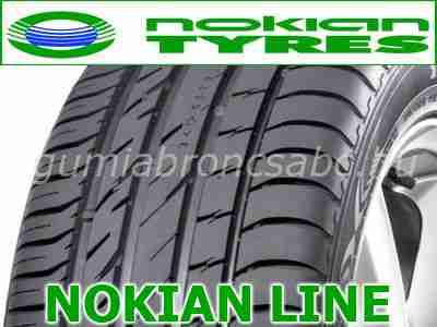 NOKIAN Nokian Line