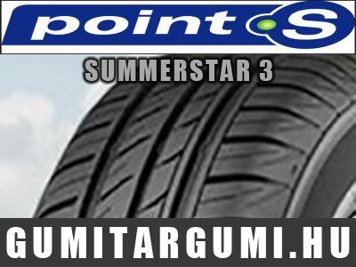 POINT-S Summerstar 3 Van
