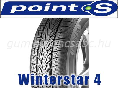 POINT-S Winterstar 4