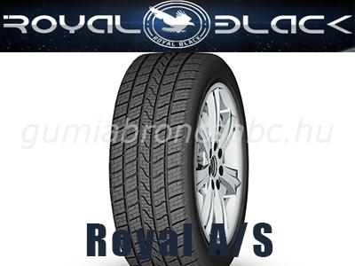 ROYAL BLACK ROYAL A/S - négyévszakos