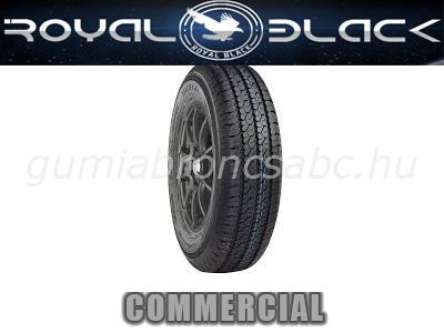 ROYAL BLACK Royal Commercial