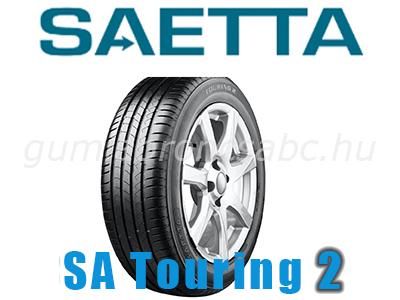 SAETTA SA Touring 2