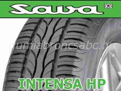SAVA INTENSA HP 165/60R14 75H
