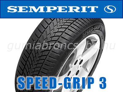 SEMPERIT Speed-Grip 3