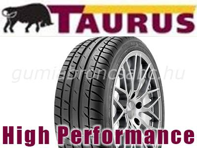 TAURUS HIGH PERFORMANCE