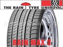 UNIROYAL RAIN MAX 3