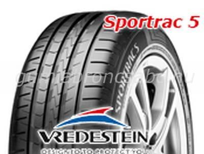 VREDESTEIN Sportrac 5