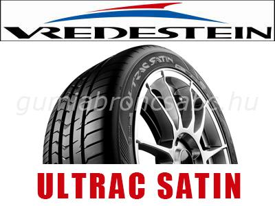VREDESTEIN Ultrac Satin 255/60R18 112W